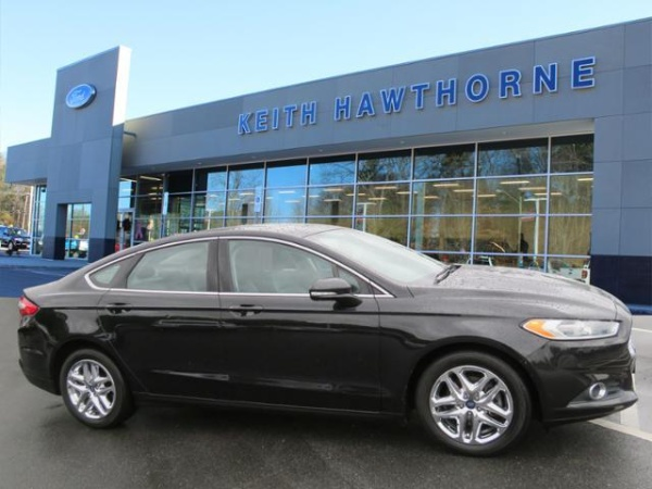 2014 Ford Fusion in Belmont, NC