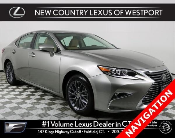 2018 Lexus ES ES 350