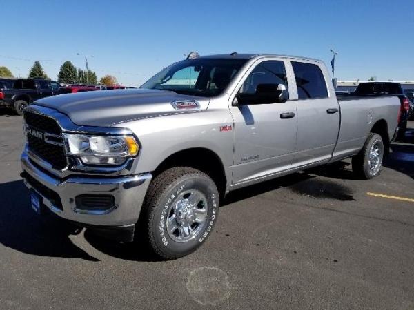 2019 Ram 3500 in Billings, MT