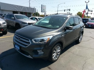 Ford Billings Mt >> Used Ford Escapes For Sale In Billings Mt Truecar