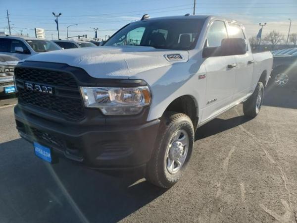 2019 Ram 2500 in Billings, MT