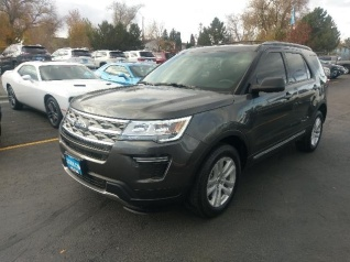 Ford Billings Mt >> Used Ford Explorer For Sale In Billings Mt 9 Used Explorer