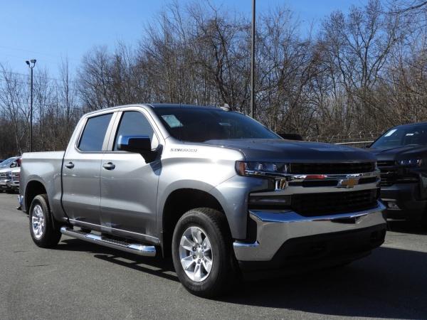 2020 Chevrolet Silverado 1500 in Winston Salem, NC