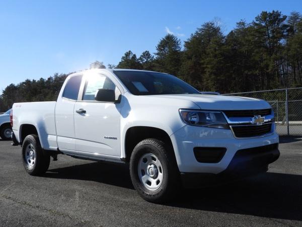 2020 Chevrolet Colorado in Winston Salem, NC