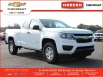2019 Chevrolet Colorado Work Truck Extended Cab Standard Box 2WD Manual for Sale in Winston Salem, NC