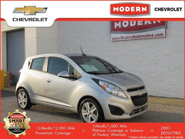 2013 Chevrolet Spark in Winston Salem, NC