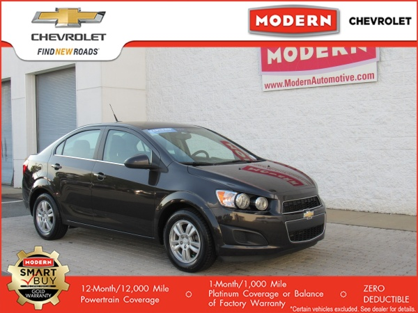 used chevrolet sonic for sale in salisbury nc u s news world report. Black Bedroom Furniture Sets. Home Design Ideas