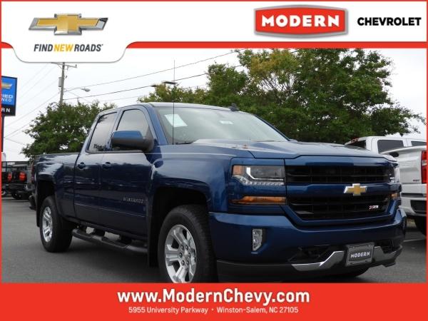2019 Chevrolet Silverado 1500 LD in Winston Salem, NC
