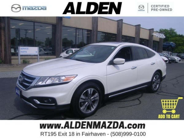 used honda accord crosstour for sale in worcester ma u s news world report. Black Bedroom Furniture Sets. Home Design Ideas