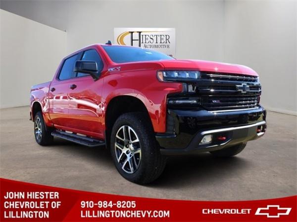 2019 Chevrolet Silverado 1500 in Lillington, NC