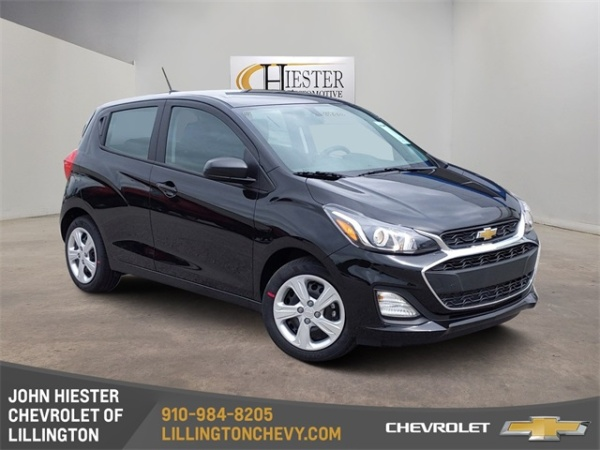 2020 Chevrolet Spark in Lillington, NC