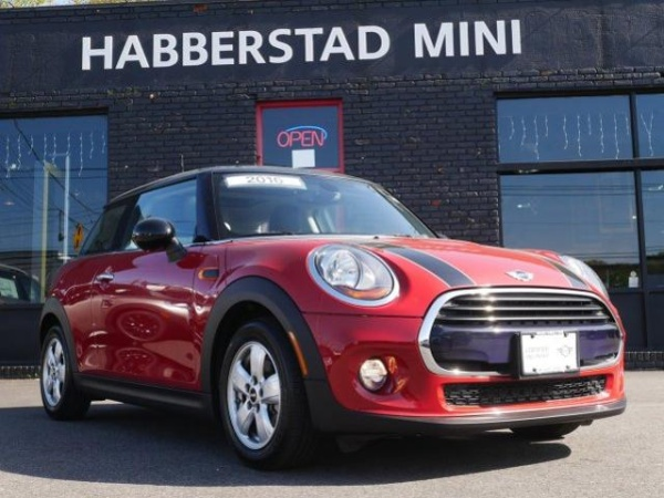 2016 Mini Cooper Hardtop 2 Door For Sale In Huntington Station Ny
