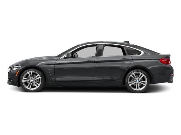 2019 BMW 4 Series 430i xDrive