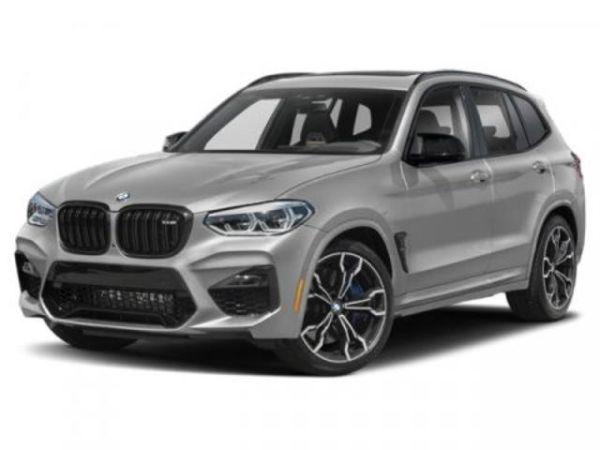 2020 BMW X3 M in Huntington Station, NY