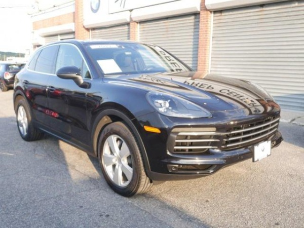 Porsche Of Huntington >> 2019 Porsche Cayenne Awd For Sale In Huntington Station Ny