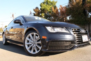 Used Audi A For Sale In San Jose CA Used A Listings In San - Audi san jose
