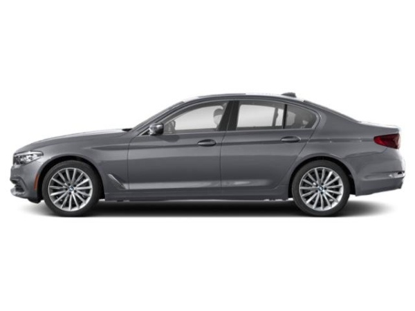 2020 BMW 5 Series in Bay Shore, NY