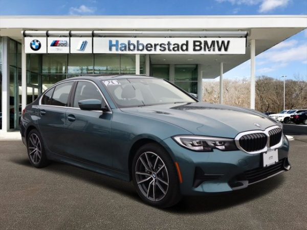 2020 BMW 3 Series in Bay Shore, NY