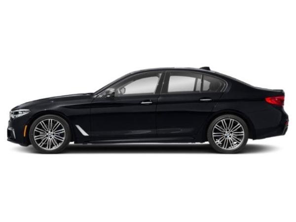 2020 BMW 5 Series in Bay Shore, NY