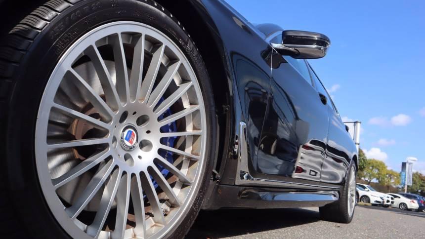 2018 Bmw 7 Series Alpina B7 Xdrive For Sale In Bay Shore Ny Truecar