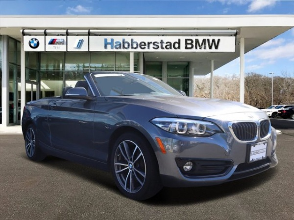 2018 BMW 2 Series in Bay Shore, NY