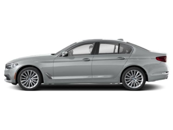 2019 BMW 5 Series in Bay Shore, NY