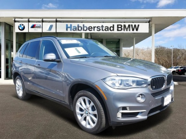 2016 BMW X5 in Bay Shore, NY