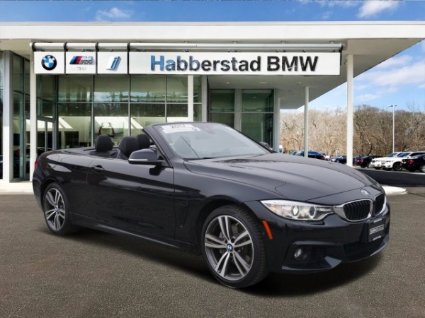 2017 BMW 4 Series in Bay Shore, NY