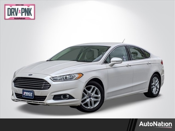 2013 Ford Fusion in Knoxville, TN