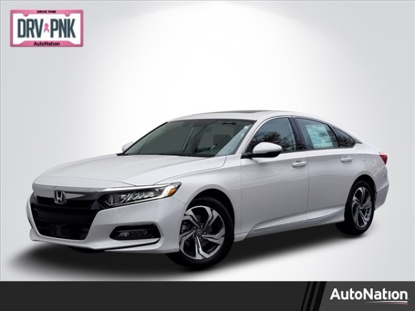 2020 Honda Accord in Knoxville, TN