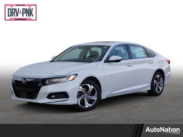 2019 Honda Accord in Knoxville, TN