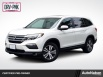 2018 Honda Pilot EX-L with Navigation AWD for Sale in Knoxville, TN