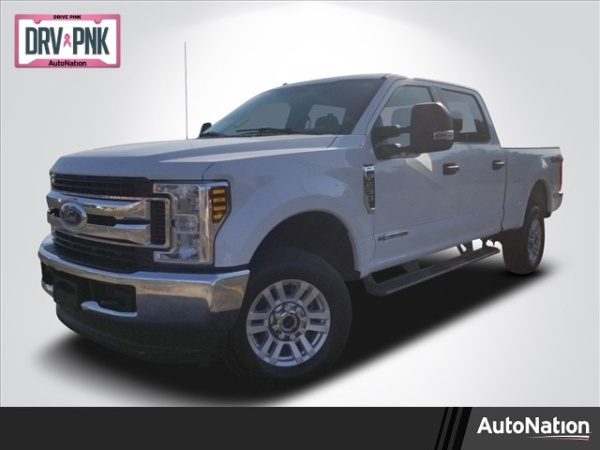 2019 Ford Super Duty F-250 in Knoxville, TN