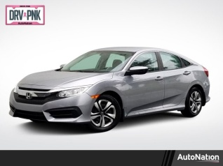 Used Hondas for Sale in Pikeville, TN | TrueCar