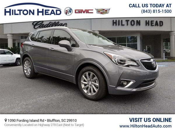 2020 Buick Envision in Bluffton, SC