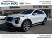 2020 Cadillac XT4 Premium Luxury FWD for Sale in Bluffton, SC