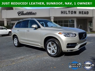 2016 Volvo Xc90 T5 Momentum Fwd For In Bluffton Sc