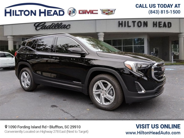2020 GMC Terrain in Bluffton, SC