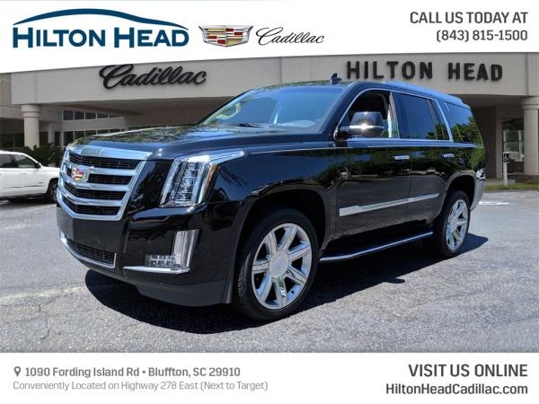 2019 Cadillac Escalade in Bluffton, SC