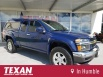 2011 Chevrolet Colorado LT with 2LT Extended Cab Standard Box 2WD for Sale in Humble, TX