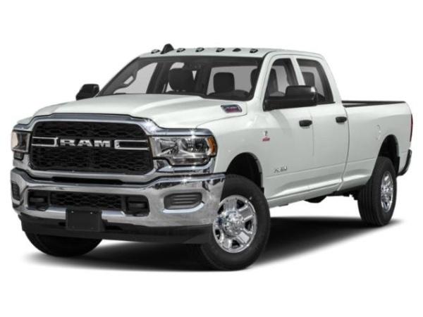 2020 Ram 2500 in Humble, TX