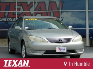 Used 2005 Toyota Camrys For Sale Truecar