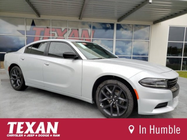 2019 Dodge Charger in Humble, TX