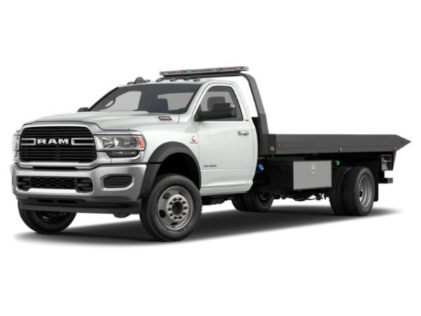 2019 Ram 5500 Chassis Cab in Humble, TX