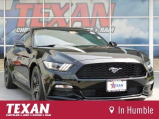 Used Ford Mustangs for Sale in Houston, TX | TrueCar