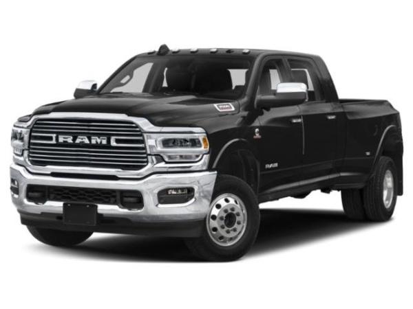 2019 Ram 3500 in Humble, TX
