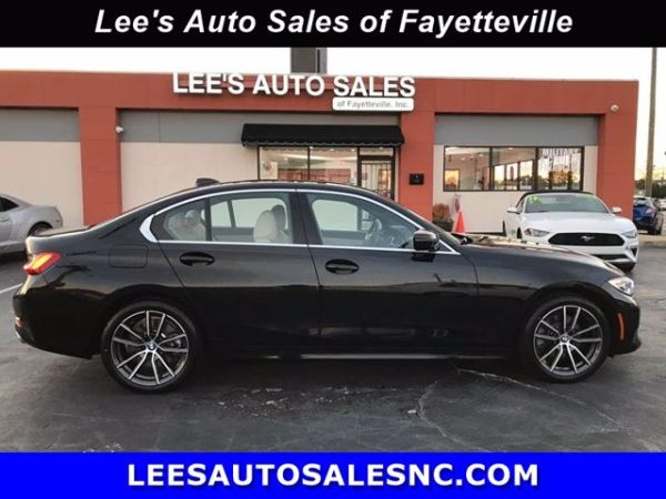 2020 BMW 3 Series in Fayetteville, NC
