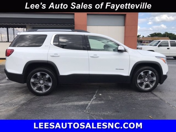 2019 GMC Acadia in Fayetteville, NC