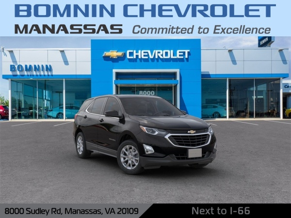 2019 Chevrolet Equinox in Manassas, VA