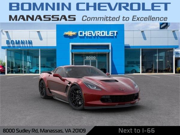 2019 Chevrolet Corvette in Manassas, VA